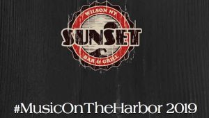 Sunset Bar & Grill Music Events 2019, Music on the Harbor