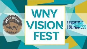 WNY VisionFest, Rusty Nickel Brewing Co.