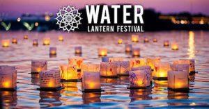 Water Lantern Festival Buffalo