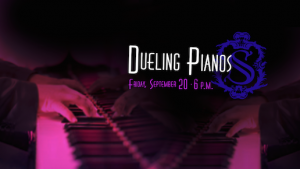 Dueling Pianos, Italian| Prime at Salvatore's