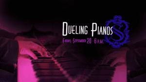 Dueling Pianos, Italian| Prime at Salvatore's