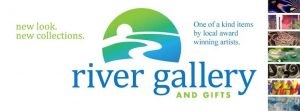 River Gallery and Gifts, North Tonawanda, NY