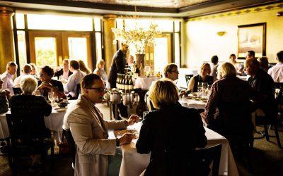 Buffalo's Authentic Italian Dining Experience