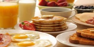 Endeavor Health Breakfast and Baskets
