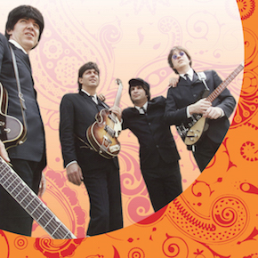 The Beatles Classical Mystery Tour, Kleinhans Music Hall