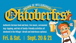 Williamsville Oktoberfest
