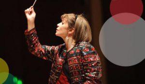 JoAnn Falletta, Buffalo Philharmonic Orchestra