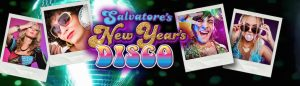 Salvatore's New Year's Disco