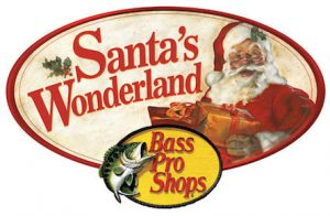 Santas Wonderland at Cabela's