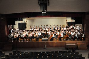 Southtown Youth Concert, Southtown Youth Orchestra, Orchard Park, NY