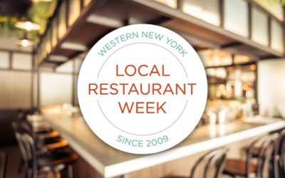 Western New York Local Restaurant Week 2019