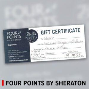 4 Points by Sheraton deals in buffalo