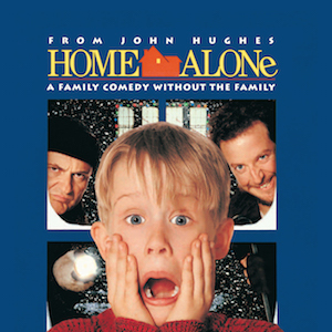 Home Alone with Orchestra, Buffalo Philharmonic Orchestra, Welcome 716