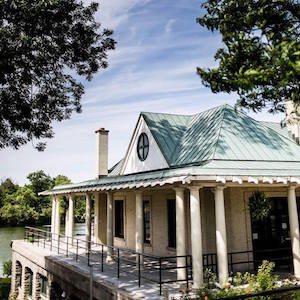 JazzBrunch Sundays at The Terrace at Delaware Park