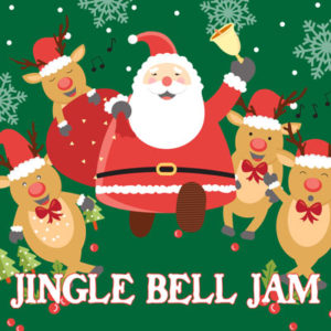 Jingle Bell Jam, Buffalo Philharmonic Orchestra, Welcome 716