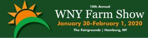 WNY Farm Show, Hamburg Fairgrounds