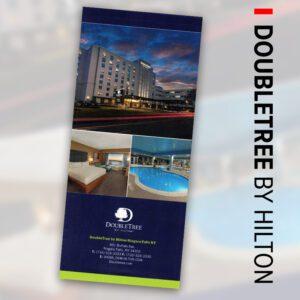 DoubleTree by Hilton deals in buffalo