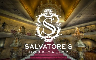Upcoming Events at Salvatore's Hospitality