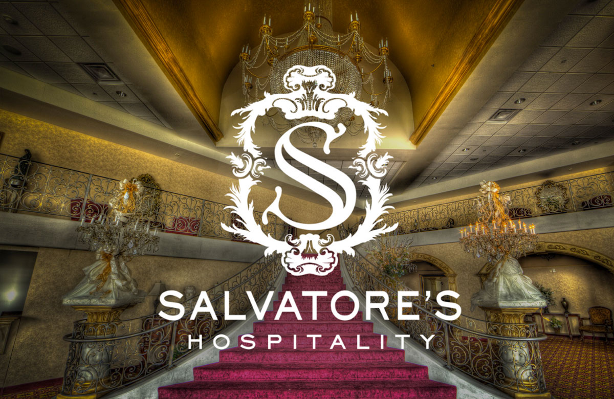 Christmas Lunch At Salvatores 2020 Upcoming Events at Salvatore's Hospitality   Welcome 716