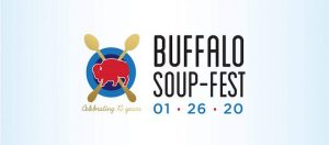 Buffalo Soup-fest 2020, Welcome 716, Buffalo RiverWorks