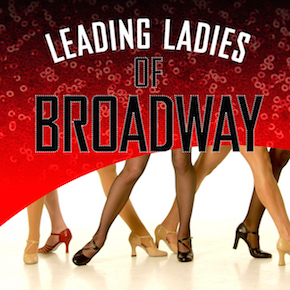 Leading Ladies of Broadway, Welcome 716, Kleinhans Music Hall, Buffalo Philharmonic Orchestra
