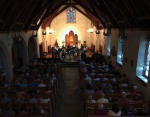 Roycroft Chamber Music Festival, Welcome 716, East Aurora, NY Festival