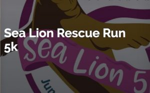 Sea Lion Rescue Run, Aquarium of Niagara, Welcome 716