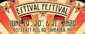 Estival Festival, Caneadea, NY, Welcome 716
