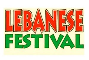 Lebanese Festival, Welcome 716, Williamsville, NY