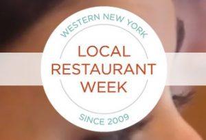 Local Restaurant Week Western New York, Buffalo, NY, Welcome 716