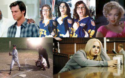 Films Shot in Buffalo Niagara