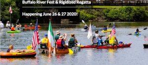 Buffalo River Fest, Buffalo River Fest Park, Welcome 716