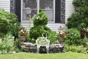 East Side Garden Walk, Buffalo, NY, Welcome 716