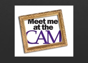 Meet Me At The CAM, Castellani Art Museum, Welcome 716