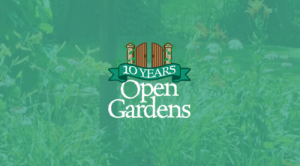 Open Gardens WNY, Western New York, Welcome 716