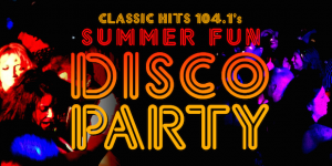 Summer Fun Disco Party, Italian Prime at Salvatore's, Welcome 716