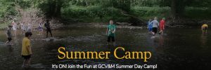GCVM-Day-Camp, Mumford, NY, Genese Country Village & Museum