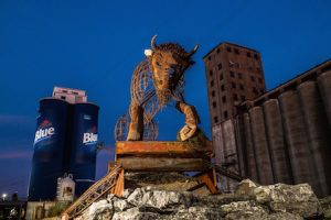 Buffalo RiverWorks Summer Concerts, Welcome 716