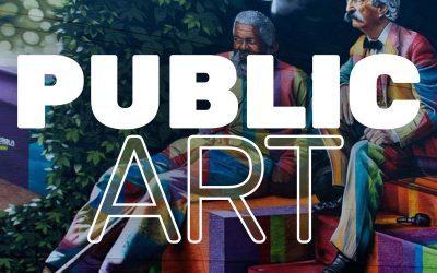 Public Art Around Buffalo Niagara