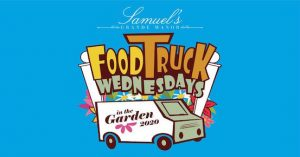 Food Truck Wednesdays, Samuel's Grand Manor, Welcome 716