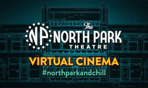 North Park Theatre Virtual Cinema, North Buffalo, Welcome 716