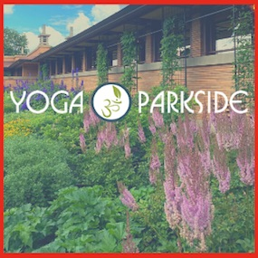 Yoga Parkside at the Martin House, Welcome 716