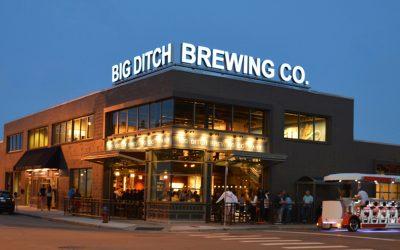 Big Ditch Brewing Company: Brewing for Buffalo