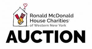 Ronald McDonald House Auction, Welcome 716
