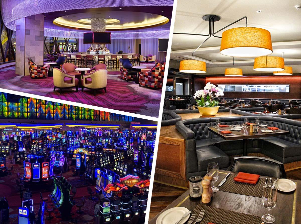 Restaurants at seneca casino genting highlands casino wikipedia