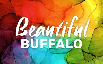 Beautiful Buffalo: A Guide To Buffalo Niagara's Public Murals