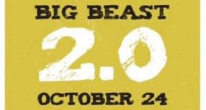 Big Beast Endurance Race, Colden, NY, Welcome 716