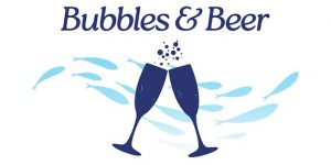 Bubbles and Beer at the Aquarium of Niagara, Welcome 716