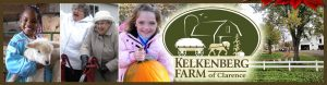 Fall Pumpkin Fun at Kelkenberg Farms, Welcome 716