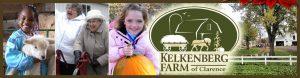 Fall Pumpkin Fun at Kelkenberg Farms, Welcome 716